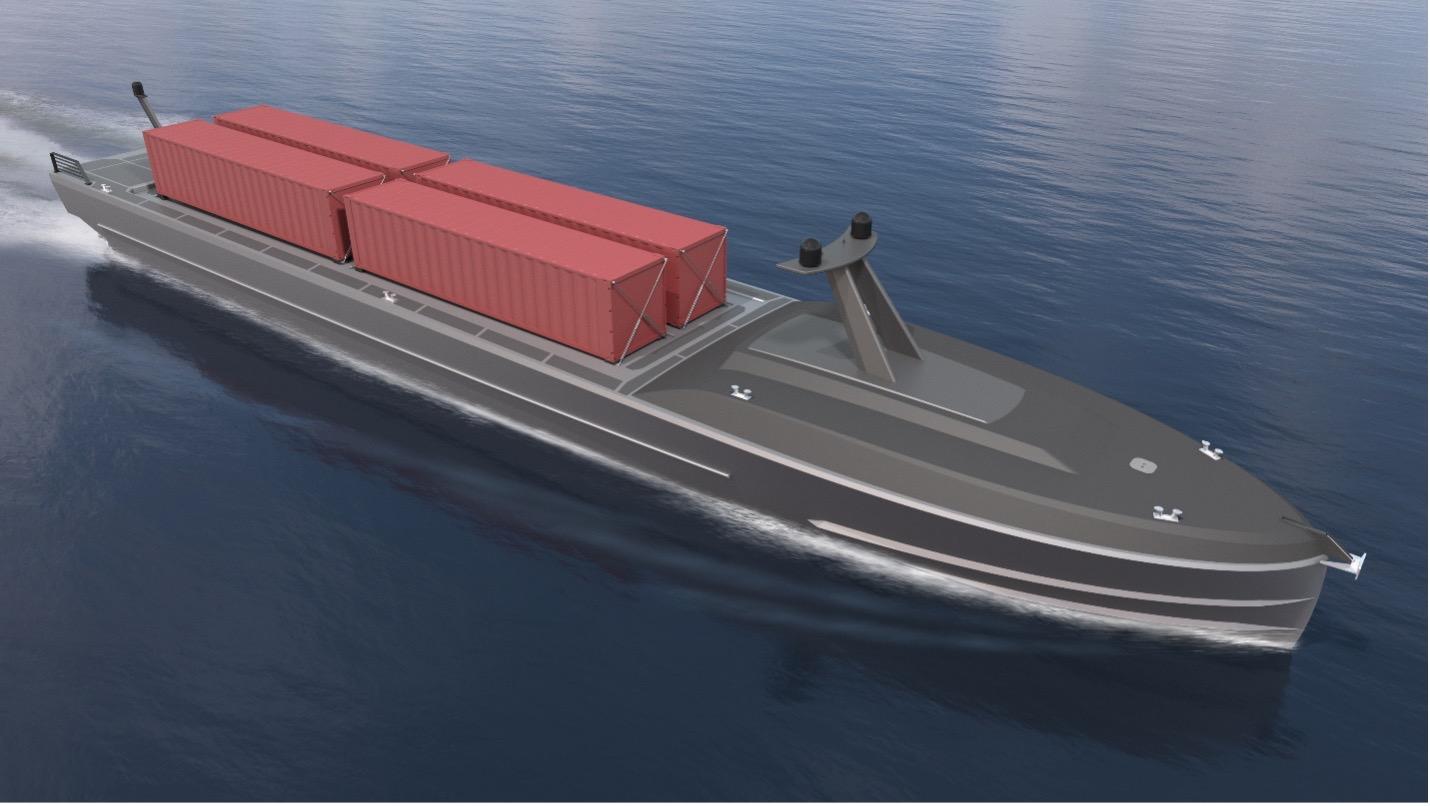 Marine Autonomy