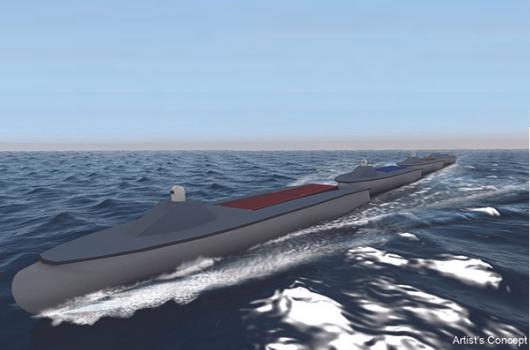 Marine Autonomy at Gibbs Cox